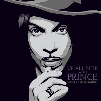 Up All Nite with Prince